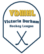 Logo for Victoria Durham Minor Hockey League