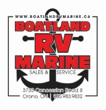 Boatland RV and Marine